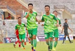 Kết quả Phù Đổng vs Phú Thọ, vòng 3 hạng Nhất Quốc gia 2021
