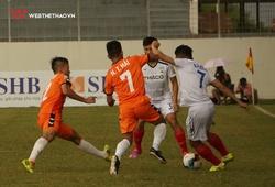 Lịch thi đấu vòng 8 V.League 2021: Tâm điểm Đà Nẵng vs HAGL