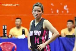 Nữ đội trưởng Cần Thơ: 28 tuổi vẫn chưa tự mua được giày bóng rổ