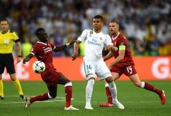 Lịch thi đấu cúp C1 hôm nay 6/4: Tứ kết Real Madrid vs Liverpool