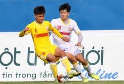 Link xem trực tiếp U19 Bình Dương vs U19 HAGL, bảng A U19 Quốc gia 2021