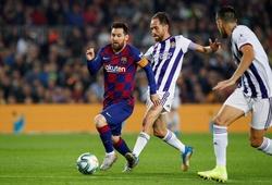 Video Highlight Barca vs Real Valladolid, bóng đá Tây Ban Nha hôm nay 6/4