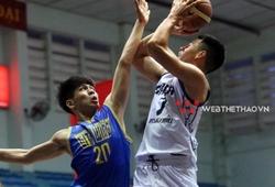 Vượt qua bất lợi, Hà Nội rộng cửa đi tiếp khi đánh bại HCM City Wings