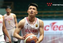 Kết quả giải bóng rổ VĐQG năm 2021 ngày 4/4: Đỉnh cao trận đấu Hà Nội - TPHCM