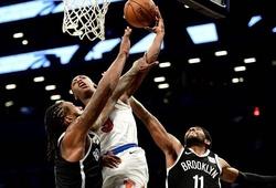 Nhận định NBA: Brooklyn Nets vs New York Knicks (ngày 06/04, 6h00)