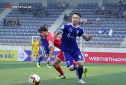 FC Ecopark trắng tay ở vòng 1 Hanoi Serie A: Thất bại là mẹ thành công!