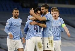 Video Highlight Man City vs Dortmund, cúp C1 hôm nay 7/4