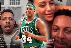 """Livestream cảnh """"bay lắc"""", huyền thoại NBA """"bay màu"""" triệu đô khi bị ESPN sa thải"""