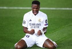 Video Highlight Real Madrid vs Liverpool, cúp C1 hôm nay 7/4
