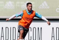 Hazard bỏ lỡ cơ hội gặp lại đối thủ yêu thích nhất sự nghiệp