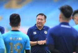 Trước vòng 8 V.League 2021: Thử thách lớn với Kiatisuk và Hoàng Văn Phúc