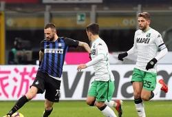 Nhận định, soi kèo Inter Milan vs Sassuolo, 23h45 ngày 07/04