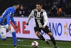 Nhận định, soi kèo Juventus vs Napoli, 23h45 ngày 07/04