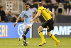 Man City vs Dortmund: Đội hình dự kiến và thành tích đối đầu