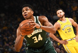 Nhận định NBA: Milwaukee Bucks vs Golden State Warriors (Ngày 7/4 9h00)
