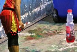 """Độc chiêu """"Giày chấm Sting dâu"""" đã có mặt tại Giải Bóng rổ VĐQG 2021"""