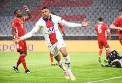 Kết quả cúp C1 hôm nay 8/4: Bayern Munich vs PSG