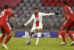 Xem lại bóng đá cúp C1 đêm qua: Bayern Munich vs PSG