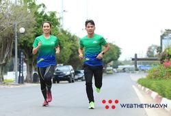"""Đại sứ Giải chạy BaDen Mountain Marathon 2021: Vinh dự đồng hành với """"Bước chạy xanh"""""""