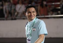 Kiatisuk giữ chân Tuấn Anh cho ông Park ở Vòng loại World Cup 2022