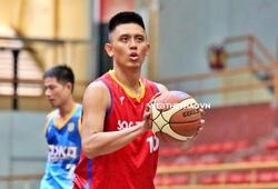 Nguyễn Hoàng Tú: Trở về để nỗ lực viết lại lịch sử bóng rổ Sóc Trăng
