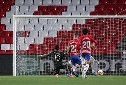 Kết quả cúp C2 hôm nay 9/4: Granada vs MU