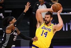 Marc Gasol lặng lẽ chấp nhận vai trò mới tại Los Angeles Lakers: Một chút buồn cho nhà vô địch NBA 2019
