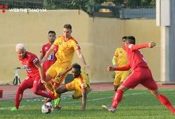 Kết quả Thanh Hóa vs Hải Phòng, video vòng 8 V.League 2021