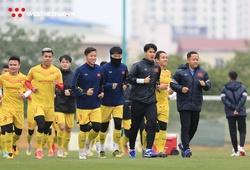 Tuyển Việt Nam bị Thái Lan rút ngắn trên BXH FIFA