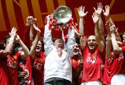 PSG giúp MU giữ vững kỷ lục bất bại ở Champions League