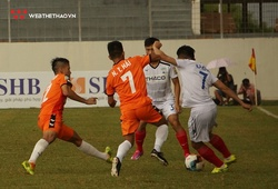 Kết quả SHB Đà Nẵng vs HAGL, video vòng 8 V.League 2021