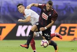 Nhận định Eibar vs Levante, 23h30 ngày 10/04, VĐQG Tây Ban Nha