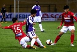 Lịch trực tiếp Bóng đá TV hôm nay 11/4: Hà Nội vs Than Quảng Ninh
