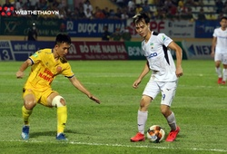 Lịch trực tiếp Bóng đá TV hôm nay 12/4: HAGL vs Nam Định