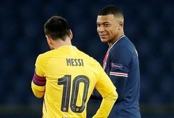 Messi hay Mbappe xuất sắc hơn ở tuổi 22?