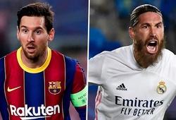 """Real Madrid và Barca cùng """"hồi sinh"""" trước Siêu kinh điển"""