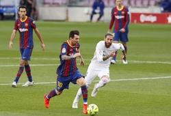 Messi có cơ hội lập thêm kỷ lục ở trận Siêu kinh điển