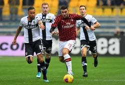 Nhận định, soi kèo Parma vs AC Milan, 23h ngày 10/04, VĐQG Italia