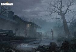 Garena và Tencent chuẩn bị phát hành game sinh tồn Zombie: Undawn