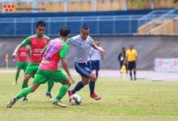 Kết quả Phú Thọ vs Huế, video vòng 4 hạng Nhất Quốc gia 2021