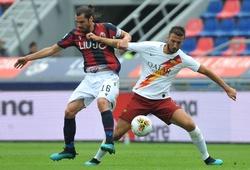 Nhận định AS Roma vs Bologna, 23h00 ngày 11/04, VĐQG Italia