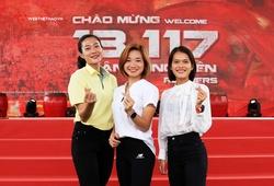 Những con số ấn tượng tạo nên đẳng cấp của Giải Marathon Quốc tế TPHCM Techcombank