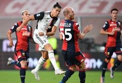 Video Highlight Juventus vs Genoa, bóng đá Ý hôm nay 11/4