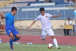 Kết quả An Giang vs Bình Phước, video vòng 4 hạng Nhất Quốc gia 2021