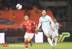 Kết quả Bình Định vs Viettel, video vòng 9 V.League 2021