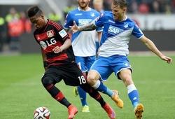 Nhận định Hoffenheim vs Bayer Leverkusen, 01h30 ngày 13/04, VĐQG Đức