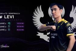 Kết quả Playoffs VCS Mùa Xuân 2021: GAM vs TS - Không thể chống đỡ
