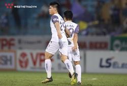 Ghi bàn phút 2, Ngân Văn Đại có lập công nhanh nhất V.League 2021