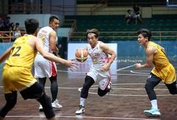 Lịch thi đấu giải Bóng rổ 3x3 Vô địch Quốc gia 2021