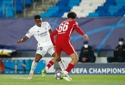 Lịch trực tiếp Bóng đá TV hôm nay 14/4: Liverpool vs Real Madrid